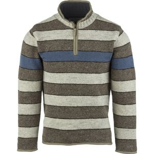 Laundromat Cambridge Sweater - Men's
