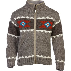 Laundromat Navajo Sweater - Men's Compare Price