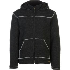 Laundromat Darwin Hooded Fleece Jacket - Men's