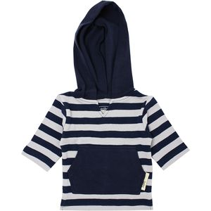 L'oved Baby Stripe Hype Hoodie - Infant Boys'