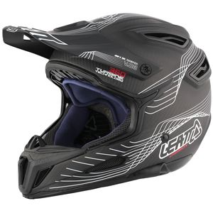 Leatt 6.0 Carbon Helmet