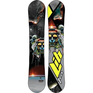 Lib Technologies T.Rice Pro Model C2-BTX Pointy Snowboard