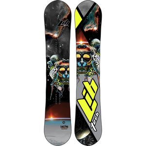 T.Rice Pro Model C2-BTX Pointy Snowboard - Wide