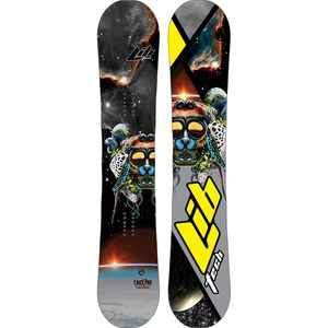 T.Rice Pro C2BTX HP Pointy Tip Snowboard - Wide