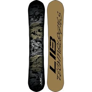 Dark Knife C3 BTX Snowboard - Wide