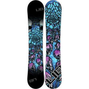Lib Technologies Banana Magic BTX HP Snowboard - Wide