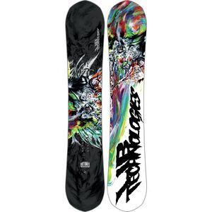 Lib Technologies Hot Knife C3 BTX Snowboard