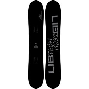 Lib Technologies Black Powder Speedodeeps XC2 Snowboard