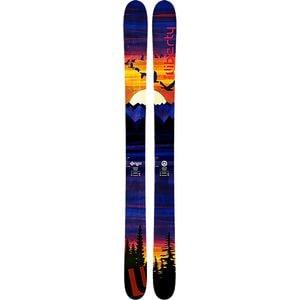 Liberty Origin 116 Ski