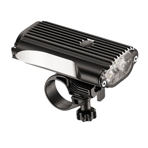 Lezyne LED Mega Drive Headlight with Accessories