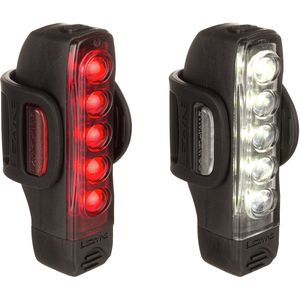Lezyne Strip Drive Light Pair