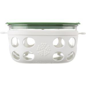 Lifefactory 2 Cup Mobile Food Storage