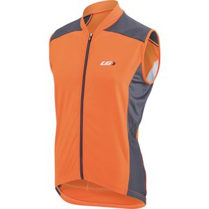 Louis Garneau Mistral Vent Jersey - Sleeveless Reviews