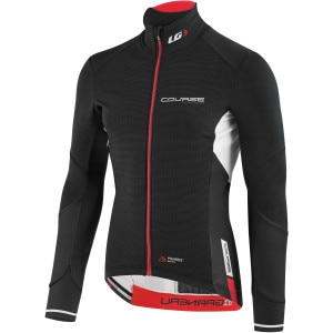 Louis Garneau Course Windpro LS Jacket - Men's