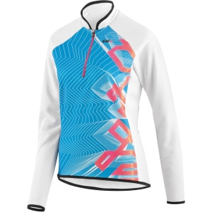 Louis Garneau Gardena 2 Jersey - Long-Sleeve - Women's