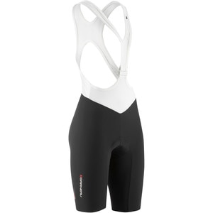Louis Garneau Course Race 2 Bib Shorts - Women's