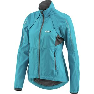 Louis Garneau Cabriolet Jacket - Women's