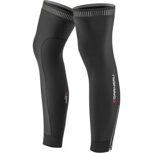 Louis Garneau Wind Pro Zip Leg Warmers