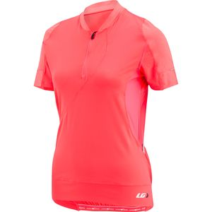 Louis Garneau Gloria Jersey - Short-Sleeve - Women's
