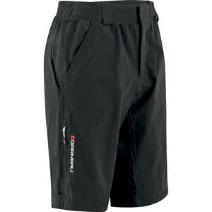 Louis Garneau Techfit MTB Short Shell - Men's