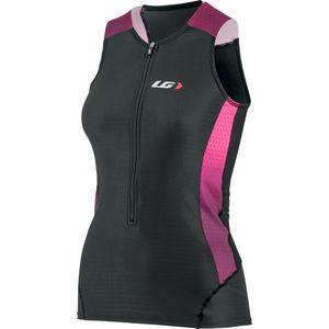 Louis Garneau Pro Carbon Jersey - Sleeveless - Women's
