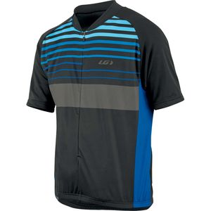 Louis Garneau Junior Equipe Cycling Jersey