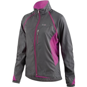 Louis Garneau Electra Jacket - Women's