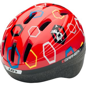 Louis Garneau Baby-Boomer Kid's Helmet