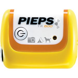 Pieps Pieps TX600 Transmitter Top Reviews