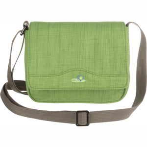 Lilypond Tall Grass Purse