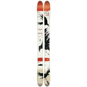 Line Sir Francis Bacon Ski
