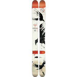 Line Sir Francis Bacon Shorty Ski - Kids'