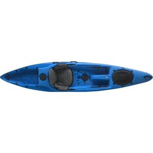 Liquidlogic Kayaks Manta Ray 12 Kayak - Sit-On-Top