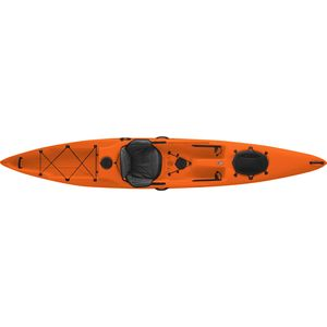 Liquidlogic Kayaks Manta Ray 14 Kayak - Sit-On-Top