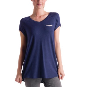 Lolë Aidan Shirt - Short-Sleeve - Women's