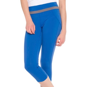 Lolë Lively Capri Tight - Women's