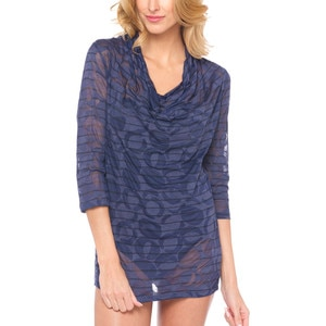 Lolë Sheer Shirt - Long-Sleeve - Women's