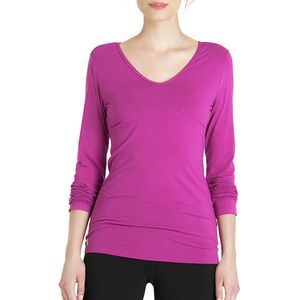 Lolë Kavita Shirt - Long-Sleeve - Women's