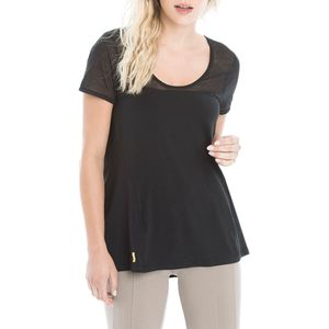 Lolë Mukha T-Shirt - Short-Sleeve - Women's