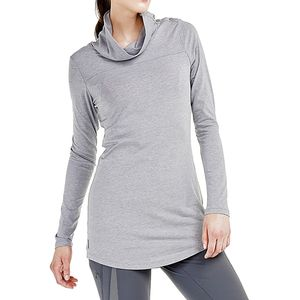 Lolë Principle Tunic Shirt - Long-Sleeve - Women's