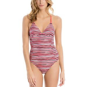 Lolë Saranda One-Piece Swimsuit - Women's