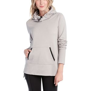 Lolë Gali Pullover Tunic Hoodie - Women's