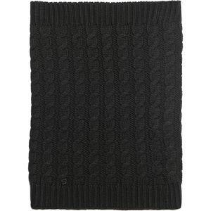 Lolë Cable Knit Neck Gaiter