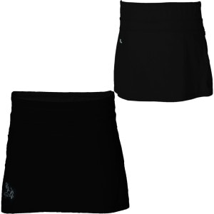 photo: Lole Sprint Skort running skirt