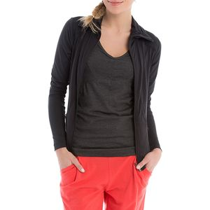 Lolë Essential Cardigan - Women's