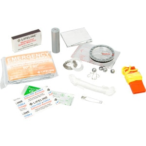 Lifeline Ultralight Survival Kit