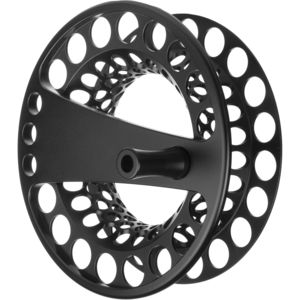 Lamson Black Speedster Fly Reel - Spool