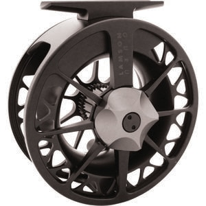 Lamson Black Guru Series II Fly Reel
