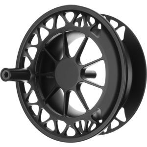 Lamson Black Guru Series II Fly Reel - Spool