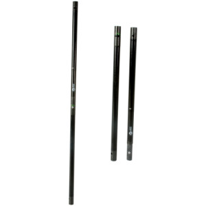 photo: Lendal 4-Piece Fiberglass Straight Touring Shaft